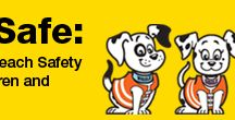 Start Safe Program / The Start Safe program is designed to give preschool teachers, fire and life safety educators and other safety experts the tools they need to reach preschool children and their families. / by Safe Kids Worldwide
