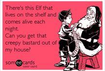 Elf must die / by Marian Oller