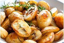 Lunch Dinner Ideas / by Zelia Jayakumar