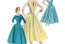 Patterns I need/Clothes I want / by Kimberly Lovell