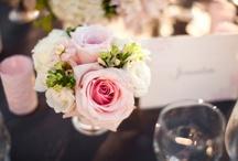 Flowers / by Kristina Vasquez