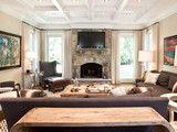 Vivian L. | Living Room / by Tastemaker Inc