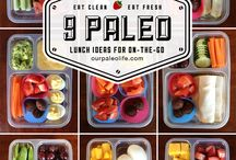 Paleo Lunches / by Paleo Leap