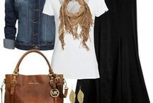 Outfits / by Brittany Jenkins-Hensley