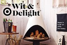Wit & Delight for Target / Wit & Delight for Target launches online and in store Sept 14! / by Kate Arends | Wit + Delight
