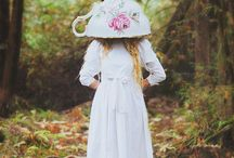 Mad Hatters / Hat Style / by viannavi