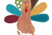 Turkey Time! / by Amanda Greer