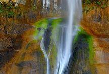Nature // Scenic / by Kaci Ferguson