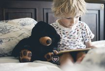 Little Readers / by Scholastic UK