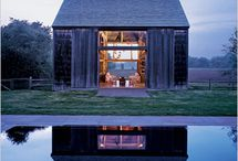 Barns / by blue delph