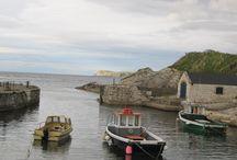 Ireland 2013 / by Eden Lindsay-Bodie