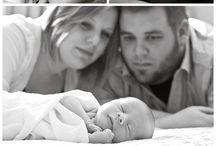Newborn Photography / by Brittney Davis