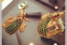 Mens Jewellery / Adorn the Men! / by Emerald Gold
