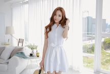 Shirtdress / There's something magical about shirtdress, they're versatile and great for boardroom to dinners. Formal, authoritative, powerful but at the same time, feminine.  / by Ministry of Retail Online Fashion Store