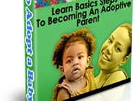 Adoption / Adoption #Adopt / by My Lap Shop Publishers