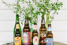 Celebrated: 'Beer Fest' Birthday / by Tegan Knifton
