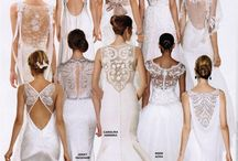 Wedding Dresses  / by Wind Watch Golf and Country Club