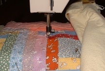 Quilting / by Lana Parker