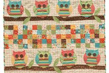 Baby Beddings / by Martingale / That Patchwork Place