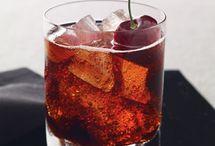 Drinks / by Kristi Ray