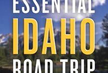 Idaho--Share your Experience / What's to do in Idaho?  Read what others have done (and loved). / by Visit Idaho