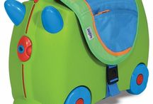 Traveling / by SimplyKidsFurniture