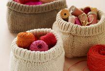 Yarn, Paper, Scissors / by Jen Tsen