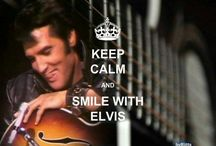 elvis / by Kim Angers