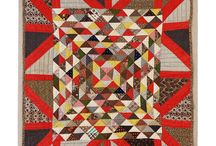 quilts / by Wendy Morris