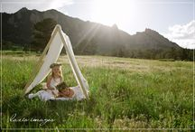Family: Outfits & Ideas / by Sun & Sparrow Photography