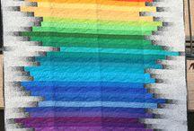 quilts / by Linda Nunn