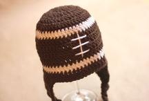 crochet/sewing / by Jennie Chadwick