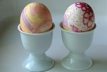 Holidays: Easter & Springtime / by Melissa VanNuys