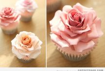 Cakes,Cupcakes,Goodies / by Think Vintage Shop