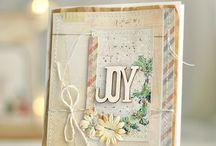 Card making  / by Jo