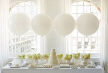 Wedding Celebration / by Tiffany Williams