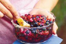 Blueberries! / by Beth Nickel