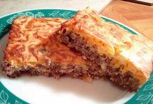 Hamburger Recipes / by allthecooks