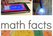 Math / by Debbie Houghes