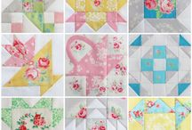Quilts for me to learn / by Suzie Pace