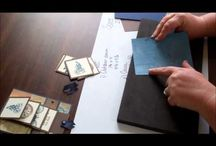 cardmaking tutorials / by Erin Stevens