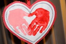 Valentines Ideas / by Teresa Hutson