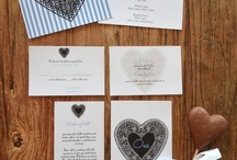 Wedding Invitations / by Julia Kuku Couture Invitations