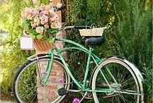 Bicicletário / by Camila Soares