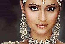 Indian jewelry / by emma Mar