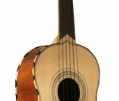 God-n-Country Guitar History / by God-n-Country.com .