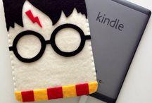 Harry Potter / by Robin Tingley