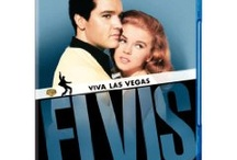Favorite Elvis movies / by Andrea Kingery