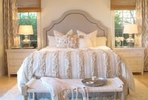 Bedroom Ideas / by Colleen Allers
