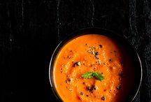 soups / by Barb Ann